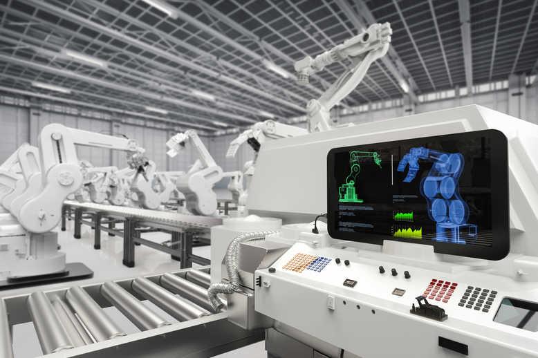 Chuyển đổi sang nhà máy thông minh như thế nào?