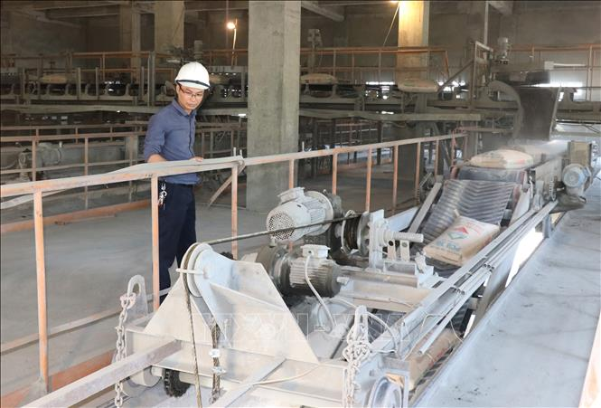 Tháng 5: Sản lượng tiêu thụ xi măng tại thị trường miền Trung đạt 1,39 triệu tấn