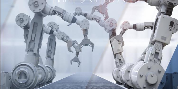 Công nghệ điện toán biên giúp tự động hóa sản xuất nâng lên tầm cao mới