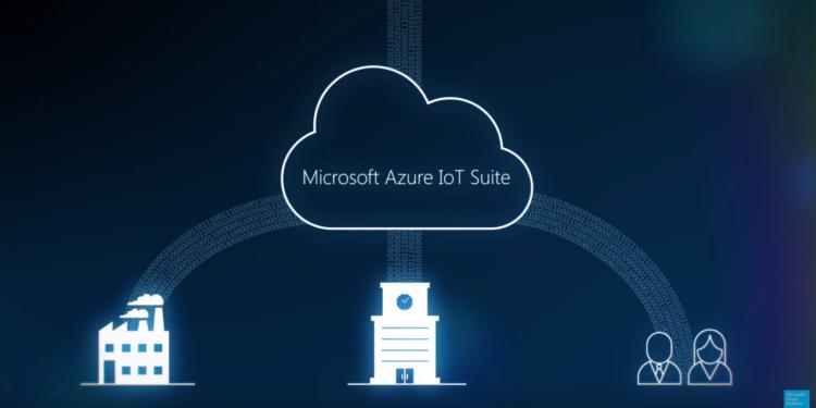 Giới thiệu Platform Microsoft Azure IoT